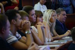 Образовательный канал запустил новый проект «Вопросы важные для всех»