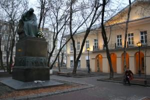 В столице появится памятник Евгению Примакову