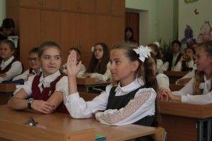 Школьники Арбата смогут дать имя совенку