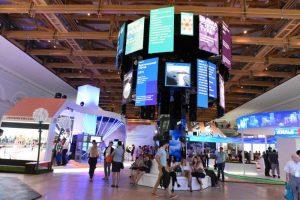 """Урбанистический форум впервые прошел в Москве в 2011 году. Фото: """"Вечерняя Москва"""""""