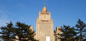 Сталинскую высотку на Смоленской-Сенной площади спроектировал архитектор Владимир Гельфрейх. Фото: mos.ru