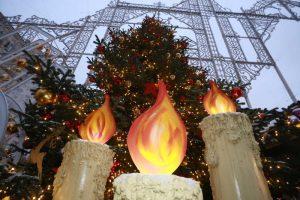 Мероприятие к Новому году планируется провести в 20-х числах декабря. Фото: «Вечерняя Москва»