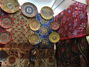 Экспозиция «Десять цветов искусств» откроется в Государственном музее Востока 7 декабря. Фото: «Вечерняя Москва»