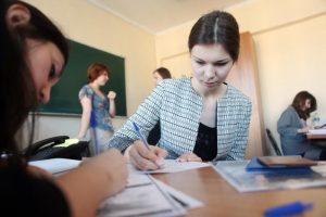 Профильный класс по журналистике появится в московской школе. Фото: «Вечерняя Москва»