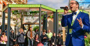 Активные граждане оценят музыкальный фестиваль «Московская весна». Фото: mos.ru