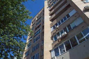 Отселенные и частично отселенные дома проинспектировали в районе. Фото: архив, «Вечерняя Москва»