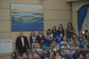 Научная конференция пройдет в Московском государственном университете. Фото: Александр Казаков, «Вечерняя Москва»