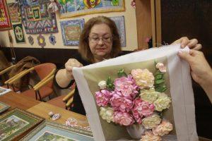 Культурные мероприятия проведут в районном Центре социального обслуживания. Фото: Павел Волков, «Вечерняя Москва»