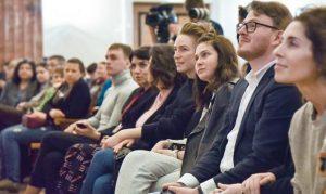 Творческая встреча пройдет в Доме Алексея Лосева. Фото: официальный сайт мэра Москвы