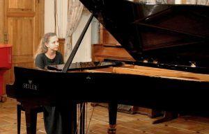 Вечер фортепианной музыки состоится в Музее Александра Скрябина. Фото: официальный сайт мэра Москвы