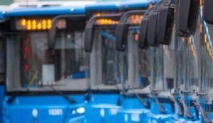 Школьникам, пенсионерам и хроникам временно ограничат льготный проезд. Фото: сайт мэра Москвы