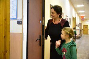 День открытых дверей для родителей будущих первоклассников проведут в районной школе . Фото: архив «Вечерняя Москва»