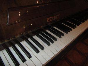 Концерт классической музыки состоится в Доме-музее Александра Скрябина. Фото: Мария Иванова
