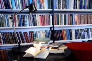 Выступление современного поэта москвичи смогут посетить в Доме Марины Цветаевой. Фото: Наталия Феоктистова, «Вечерняя Москва»