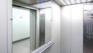 Более 32 тысяч лифтов за восемь лет заменили в столице. Фото: официальный сайт мэра Москвы