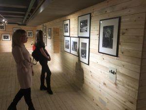 Выставка фотографий откроется в Доме Гоголя. Фото: Cергей Шахиджанян, «Вечерняя Москва»