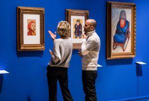 Горожане смогут бесплатно посетить музеи района в апреле. Фото: официальный сайт мэра Москвы