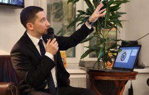 Цикл исторических лекций стартует в книжном клубе «Имена». Фото: официальный сайт мэра Москвы