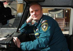 Встречу с сотрудником Министерства по чрезвычайным ситуациям проведут в районе. Фото: Наталия Нечаева, «Вечерняя Москва»