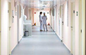 В районе Арбат будет отремонтирован филиал детской поликлиники №38 . Фото: официальный сайт мэра Москвы