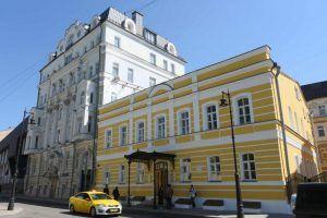 Новую выставку откроют в Доме-музее Марины Цветаевой. Фото: архив, «Вечерняя Москва»
