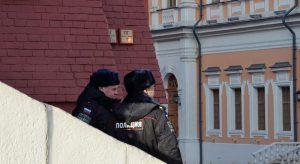 Полицейские ЦАО столицы задержали подозреваемых в краже и побоях. Фото: архив, «Вечерняя Москва»