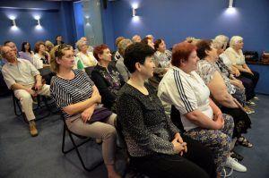 Районная организация инвалидов организовала конкурс. Фото: Анна Быкова