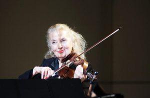 Концерт пройдет в Территориальном центре соцобслуживания. Фото: архив, «Вечерняя Москва»