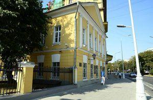 Концерт сербских музыкантов пройдет в Доме Гоголя. Фото: Анна Быкова