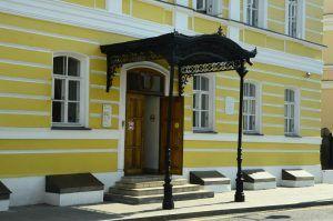 Закрытие выставки пройдет Доме-музее Марины Цветаевой. Фото: Анна Быкова