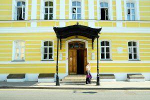 Поэтический вечер состоится в Доме-музее Марины Цветаевой. Фото: Анна Быкова