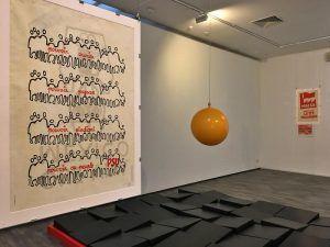 Выставка «Эфемерные сокровища» завершится в музее имени Щусева. Фото: Анна Быкова