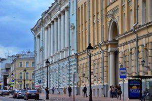 Сотрудники Дома Гоголя пригласили горожан на экскурсию. Фото: Анна Быкова