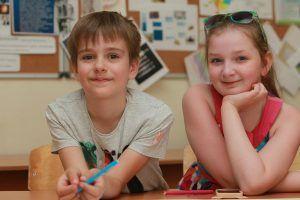 Программа для детей прошла в Доме Остроухова. Фото: Наталия Нечаева, «Вечерняя Москва»
