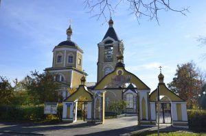 В Москве построят православный храм в современном стиле. Фото: Анна Быкова