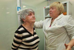 Жителей района пригласили на познавательную беседу с доктором. Наталия Нечаева, «Вечерняя Москва»