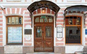 Концерт классической музыки проведут в Доме Лосева. Фото: сайт мэра Москвы