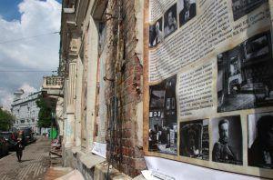 Дом 1908 года на Филипповском переулке отремонтируют. Фото: Наталия Нечаева, «Вечерняя Москва»Дом 1908 года на Филипповском переулке отремонтируют. Фото: Наталия Нечаева, «Вечерняя Москва»
