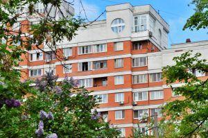 Двор в районе Арбат привели в порядок. Фото: Анна Быкова