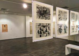 Новая выставка открылась в музее Щусева. Фото: Анна Быкова