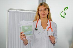 Депздрав: В столице создан единый онлайн-реестр прививок. Фото: Светлана Колоскова, «Вечерняя Москва»