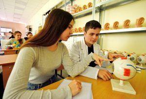 Ученики районной школы посетят ВДНХ. Фото: Александр Кожохин, «Вечерняя Москва»