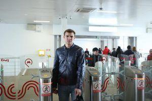 Пассажиропоток метро и МЦК в сентябре составил более 221 миллион человек. Фото: Алексей Орлов, «Вечерняя Москва»
