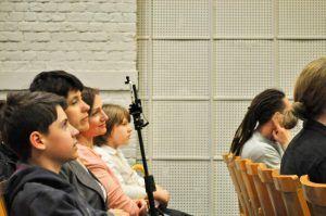 Горожан пригласили на литературный вечер в Доме-музее Марины Цветаевой. Фото: Никита Нестеров