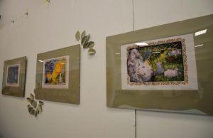 Новая выставка откроется в Доме Гоголя. Фото: Анна Быкова