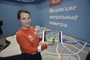 Посвященное Московским центральным диаметрам голосование открыто на «АГ». Фото: архив, «Вечерняя Москва»