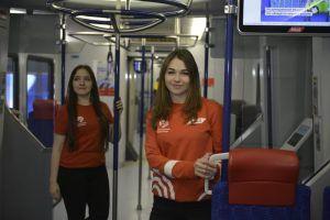 Остановки наземного транспорта рядом с будущими станциями МЦД переименуют. Фото: архив, «Вечерняя Москва»