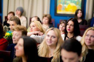 Поэтическую встречу организуют в Доме-музее Марины Цветаевой. Фото предоставили в пресс-службе Дома-музея Марины Цветаевой