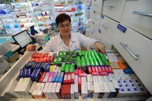 Пациенты с диабетом смогут получить денежную компенсацию за лекарства. Фото: Светлана Колоскова, «Вечерняя Москва»