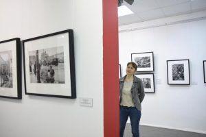 Фотовыставка в рамках проекта «Помнить, чтобы жить» откроется в Москве. Фото: Пелагия Замятина, «Вечерняя Москва»